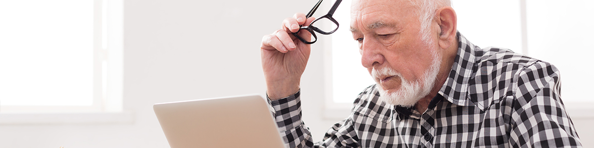 Computer Vision Syndrome at Forbes Opticians Based In Hadleigh, Benfleet, Essex